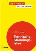 Technische Strömungslehre (eBook, PDF)