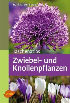 Taschenatlas Zwiebel- und Knollenpflanzen (eBook, PDF) - Berger, Frank M. von