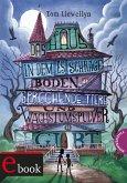 Das Haus, in dem es schräge Böden, sprechende Tiere und Wachstumspulver gibt (eBook, ePUB)
