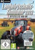 Landwirtschafts-Simulator 2013: 2. Offizielles Add-On (PC)