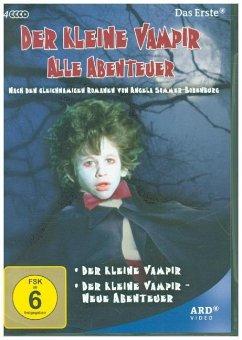 Der kleine Vampir DVD-Box