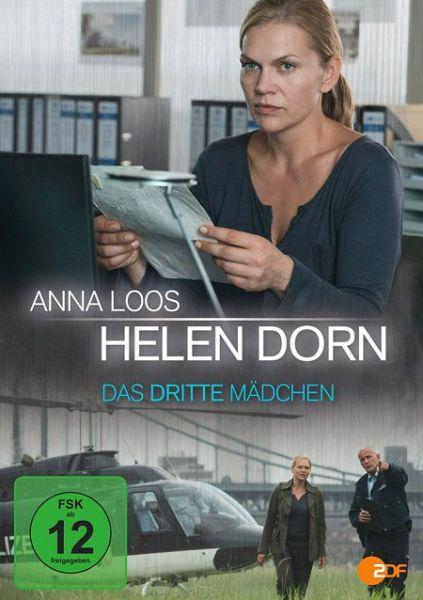 Helen Dorn Heute Darsteller