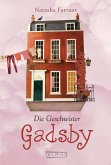 Die Geschwister Gadsby Bd.1 (eBook, ePUB)