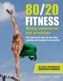 80/20-Fitness (eBook, ePUB)