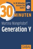 30 Minuten Generation Y (eBook, ePUB)
