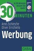 30 Minuten Werbung (eBook, ePUB)