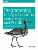 Programming 3D Applications with HTML5 and WebGL (eBook, PDF)