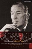 Coward Plays: 5 (eBook, ePUB)