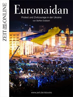 Euromaidan (eBook, ePUB) - Dobbert, Steffen