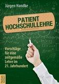 Patient Hochschullehre (eBook, PDF)