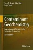 Contaminant Geochemistry