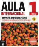Aula internacional 1. Grammatik- und Vokabeltrainer. Nueva edición