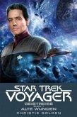 Geistreise 1 - Alte Wunden / Star Trek Voyager Bd.3