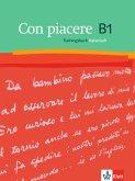 Con piacere. Trainingsbuch Italienisch B1