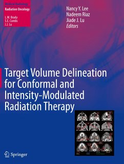 Target Volume Delineation for Conformal and Intensity-Modulated Radiation Therapy