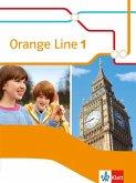 Orange Line 1. Schülerbuch. Ausgabe 2014