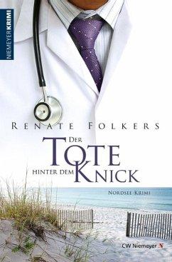 Der Tote hinter dem Knick (eBook, ePUB) - Folkers, Renate