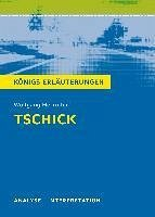 Tschick von Wolfgang Herrndorf. Königs Erläuterungen. (eBook, ePUB)