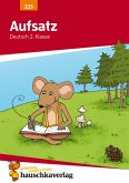 Aufsatz Deutsch 2. Klasse (eBook, PDF)