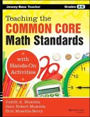 Teaching the Common Core Math Standards with Hands-On Activities, Grades 3-5 (eBook, PDF)