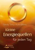 Kleine Energiequellen für jeden Tag (eBook, ePUB)