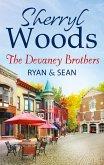 The Devaney Brothers: Ryan And Sean: Ryan's Place (The Devaneys) / Sean's Reckoning (The Devaneys) (eBook, ePUB)