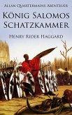 Allan Quatermains Abenteuer: König Salomos Schatzkammer (eBook, ePUB)