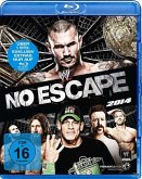 WWE - No Escape 2014