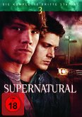 Supernatural - Die komplette 3. Staffel DVD-Box
