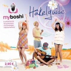 Flower Power / myboshi Häkelguide Vol.7.0