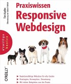 Praxiswissen Responsive Webdesign (eBook, PDF)