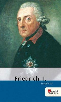 Friedrich II. (eBook, ePUB) - Frie, Ewald