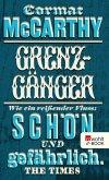 Grenzgänger / Border-Trilogie Bd.2 (eBook, ePUB)