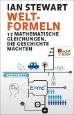 Welt-Formeln (eBook, ePUB)