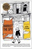 Harriet the Spy: 50th Anniversary Edition (eBook, ePUB)