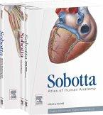 Sobotta Atlas of Human Anatomy Package