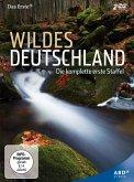 Wildes Deutschland 1 - Die komplette erste Staffel - 2 Disc DVD