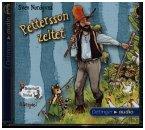 Pettersson zeltet, 1 Audio-CD