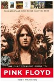The Dead Straight Guide to Pink Floyd