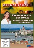 Kreuzfahrt auf der Donau - Von Passau über Wien nach Budapest, 1 DVD