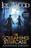 Lockwood & Co 01: The Screaming Staircase