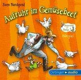 Pettersson und Findus. Aufruhr im Gemüsebeet, 1 Audio-CD