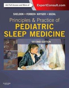 Principles and Practice of Pediatric Sleep Medi...