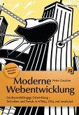 Moderne Webentwicklung (eBook, PDF)