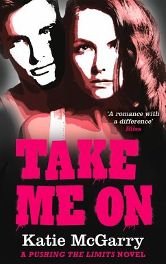 Take Me On - McGarry, Katie