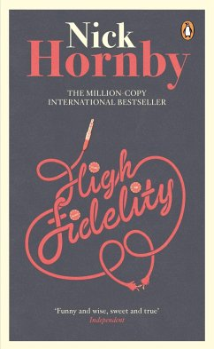 High Fidelity - Hornby, Nick