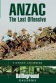 Anzac - Sari Bair