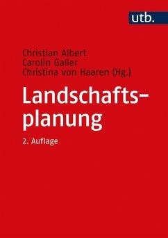 Landschaftsplanung - Haaren, Christina von