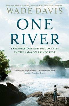 One River - Davis, Wade