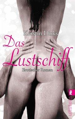 Das Lustschiff (eBook, ePUB)
